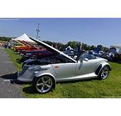 Auction Results And Data For 2000 Plymouth Prowler