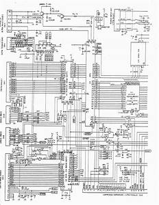 Daewoo 70gs 64s Television Cricuit Diagram