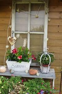 Alte Fenster Deko : 70 besten alte fenster t ren fensterl den bilder auf ~ Lizthompson.info Haus und Dekorationen