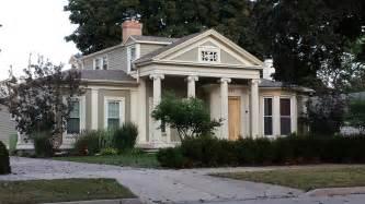 revival home plans revival house plans