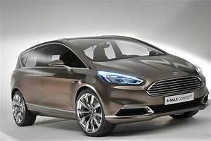 S Max Ford : 2015 ford s max review and release date redesign changes interior ~ Gottalentnigeria.com Avis de Voitures