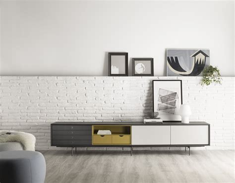 TV & Media Furniture AURA   Treku