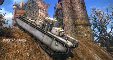 soviet heavy tank mmowgnet