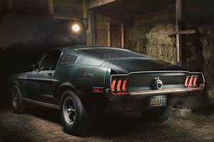 Could the original Mustang Bullitt become a $4 million car? | Motoring Research