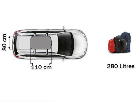 coffre de toit pliable pour voiture thule ranger 90 meovia boutique d accessoires automobiles
