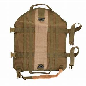 Tactical Outdoor Military Dog Clothes Load Bearing ...
