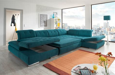 Patio Sectional Furniture by Double Chaise Sectional For Complete And Perfect Welcoming