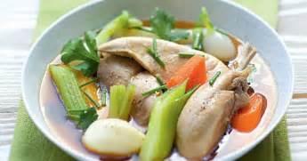 poule au pot recette traditionnelle recette de la poule au pot facile