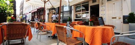 Da Mario  Italian Restaurant In Convent Garden Ideally