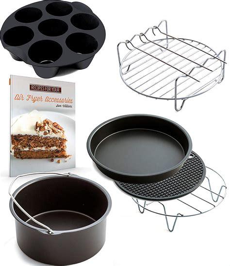 fryer air xl accessories airfryer power phillips deluxe gowise cook description