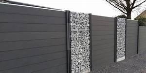 Cloture Composite Prix Usine : claustra couleur chocolat jardin pinterest couleur ~ Dailycaller-alerts.com Idées de Décoration