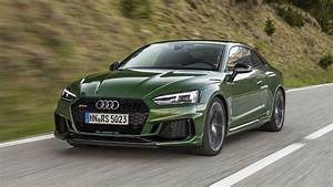 2019 Audi RS5 Coupe Review And Price 2018 2019 Cars