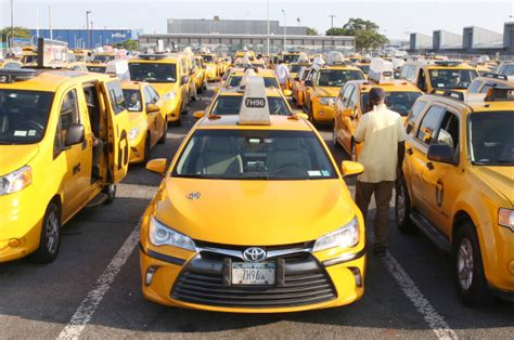 New Law Forces Taxi Drivers To Buckle Up
