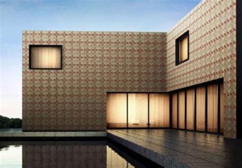 wall tiles design for exterior the interior design