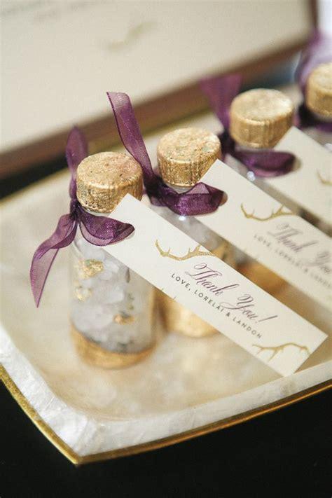 brilliant ideas  winter wedding favors sortra