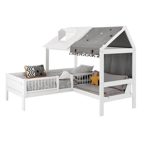 lifetime kids corner beach house bed  bench lifetime