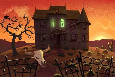 haunted places  texas  visit  halloween