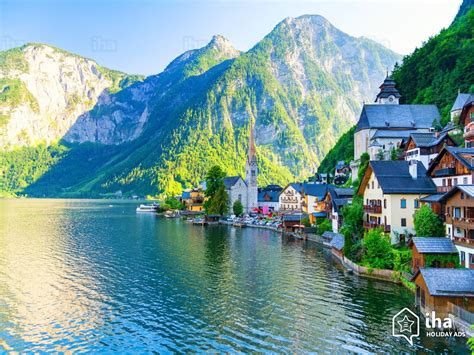 st gilgen rentals for your holidays with iha direct