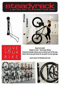 Garage Beke Automobiles Thiais : this is the best bike storage system on the market there are 3 patented steadyrack bike racks ~ Gottalentnigeria.com Avis de Voitures