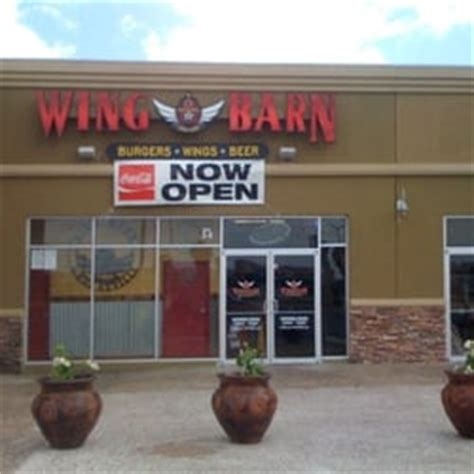Wing Barn Brownsville Tx by Wing Barn 12 Reviews Chicken Wings 3025 Boca Chica