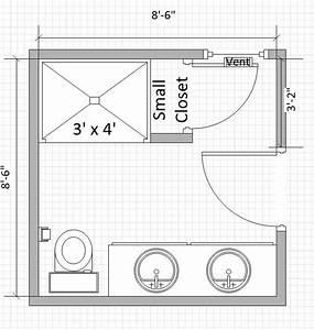 Advice  Redesign Of Smallish Master Bathroom   Interiordesign