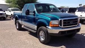 2000 Ford F250 Diesel 4x4 Wheel Kinetics