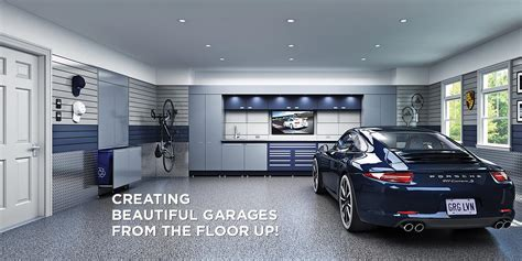 garages cool 09 08 10 9 thethrottle cool 2 car garage ideas Awesome