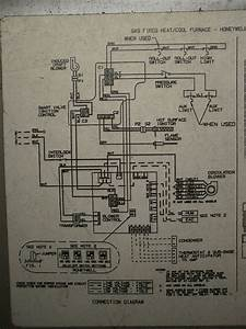 Rheem Fan Relay Wiring Diagram