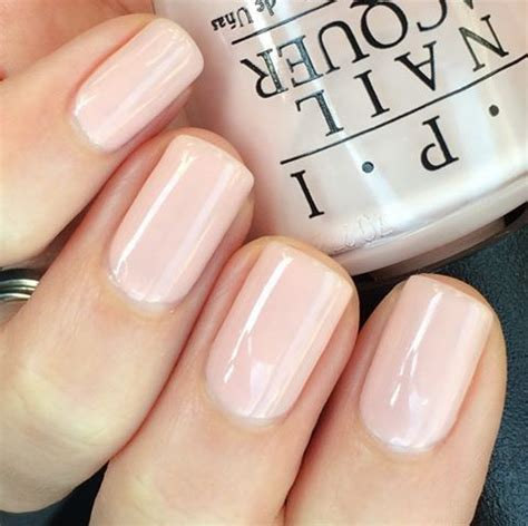 light color nails 25 best ideas about neutral nail on