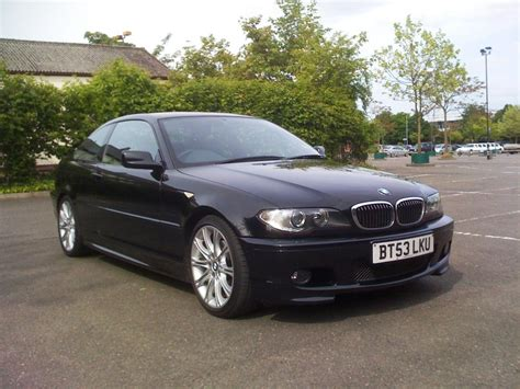2003 Bmw 3 Series  Information And Photos Momentcar