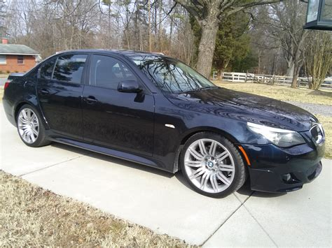 535i Horsepower by Alansdaytona 2008 Bmw 5 Series550i Specs Photos