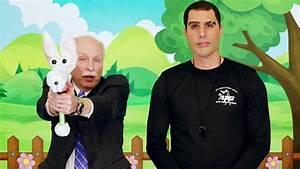Who Is Sacha Baron Cohen Satirizing in 'Who Is America ...