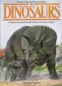 Vintage Dinosaur Books