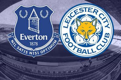 Leicester City VS Everton Live streaming ~ Sports Channel ...