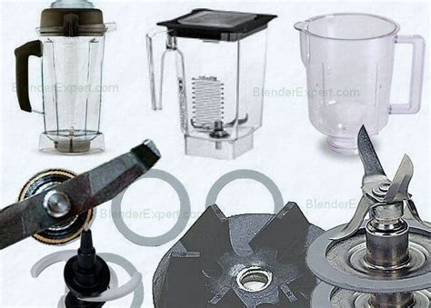 Blender Parts by Kitchen Blender Parts Store Powered By