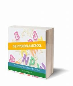The Hyperlexia Handbook  Free Ebook