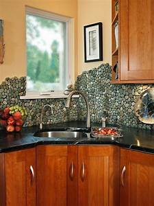 17 Cool Cheap DIY Kitchen Backsplash Ideas To Revive