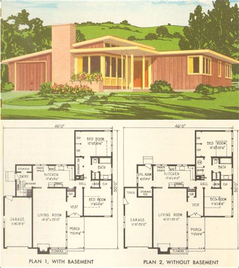 genius house plans mid century modern 25 best ideas about shed house plans on tiny