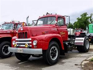 J W  Heiman Truck Lines U0026 39  1964  International R