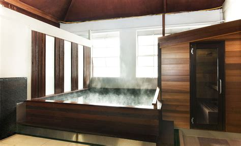 Bathroom Spa Baths Melbourne by Ten Of Melbourne S Most Extraordinary Spa Experiences
