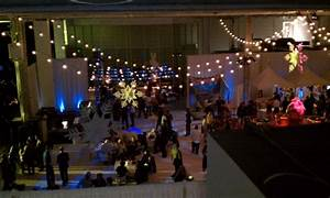 christmas party 2010 - view from top | SpaceX | Pinterest