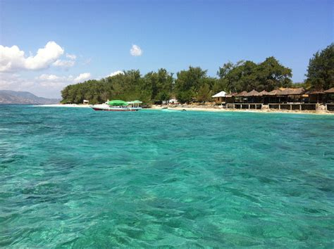 Gili Islands, Indonesia