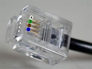 Branchement Prise Rj45 Legrand : c blage prise t l phone rj11 rj45 et prise en t josdblog ~ Dailycaller-alerts.com Idées de Décoration