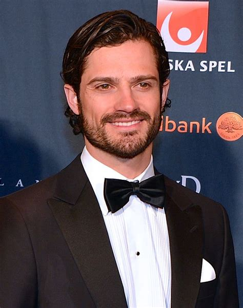 Prince Carl Philip of Sweden | Unofficial Royalty
