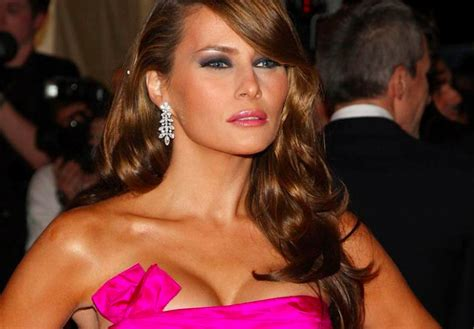 Is Melania Trump Too Sexy For The White House