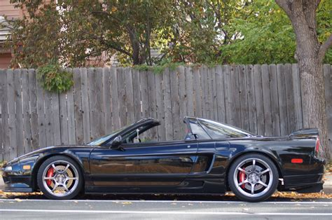 1996 acura nsx t for sale