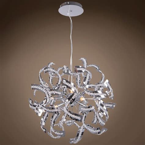 Images Of Chandeliers by Joshua Marshal 700084 001 9 Light Pendant