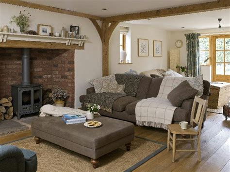 Astonishing Country Living Room Ideas Country