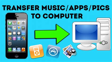 how to transfer from iphone to ipod transfer images