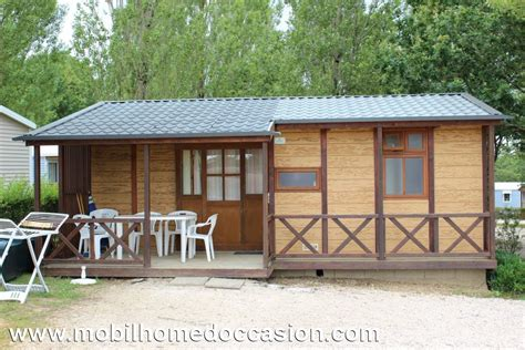chalet occasion a vendre mobil home gitotel class 4 224 vendre achat vente mobil home d occasion gitotel